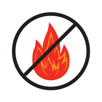 Total fire bans